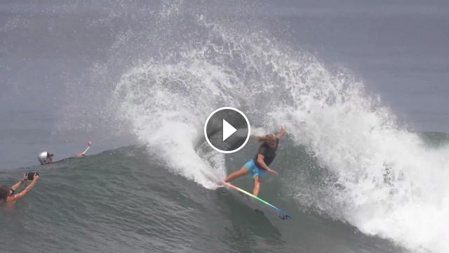 Keramas surf
