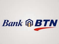 Lowongan Kerja di PT Bank BTN, Januari 2017