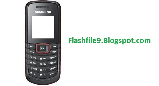 Samsung e1081t flash file Direct Download Link Available here