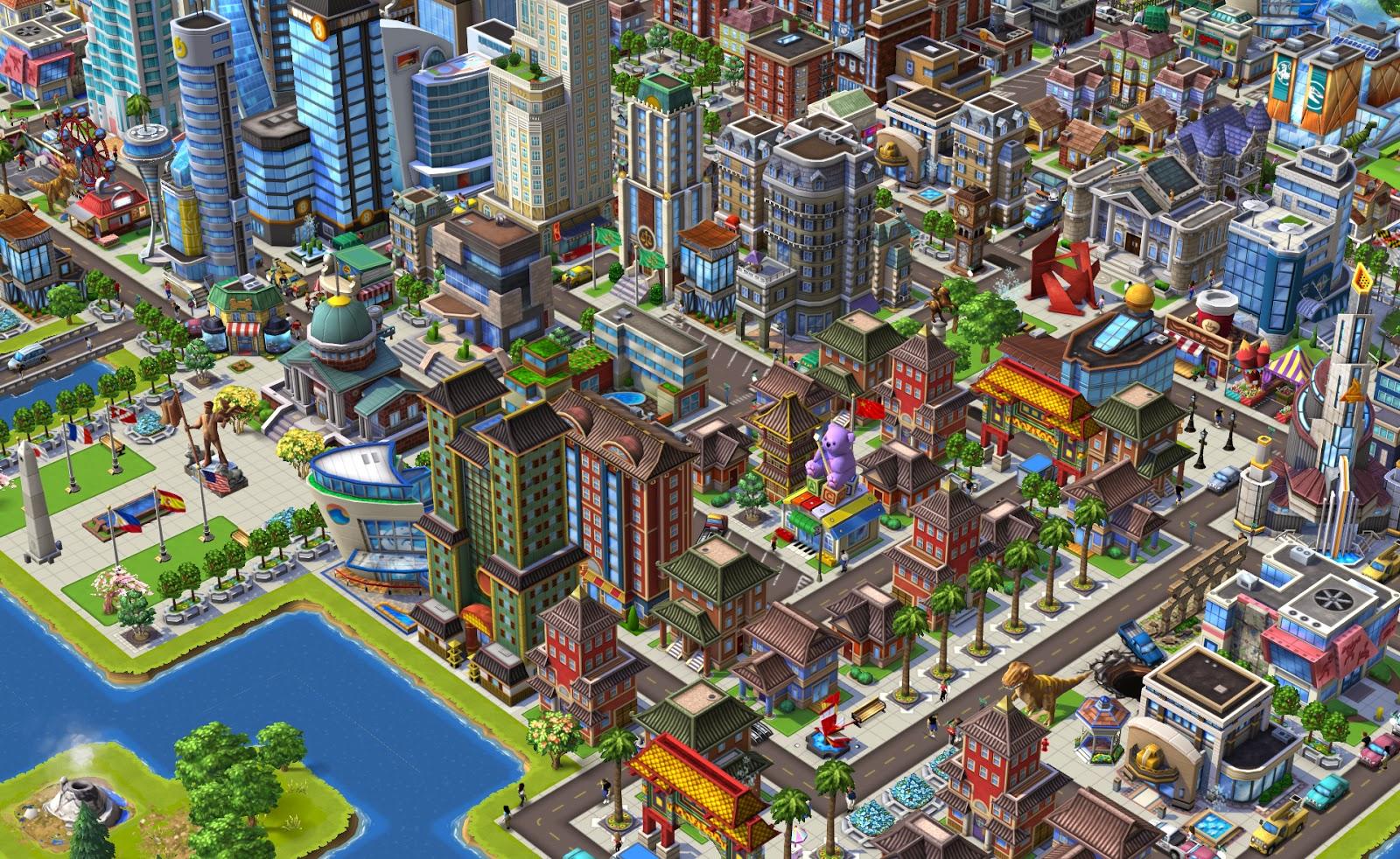 World Of Hacks Cityville Cheats And Hacks