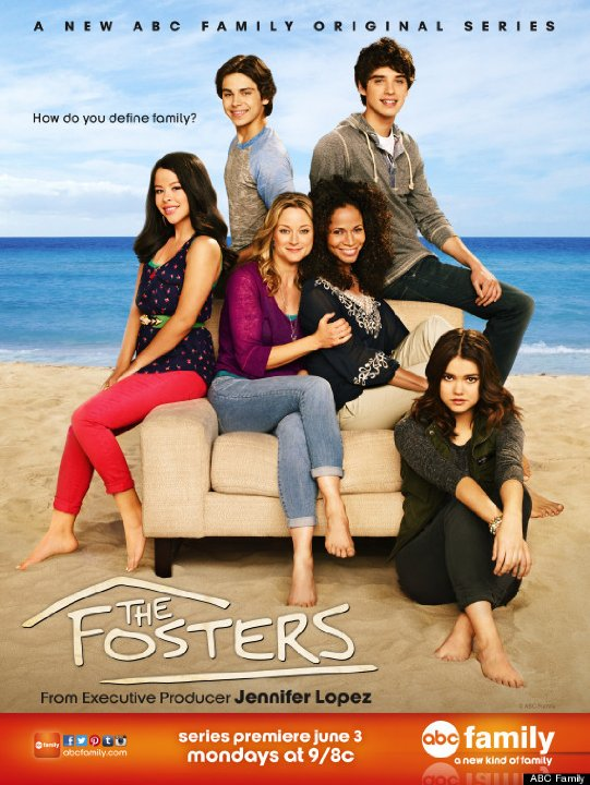 The Fosters – Saison 1 [Streaming] [Telecharger]