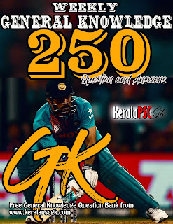 Download 250 GK Question and Answer 1