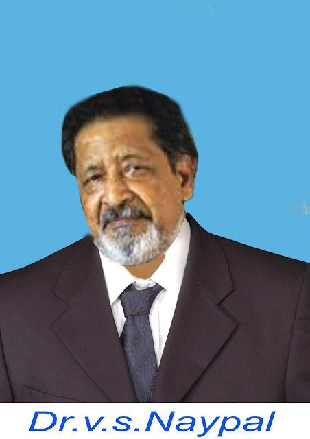 DR. V.S. Naypal