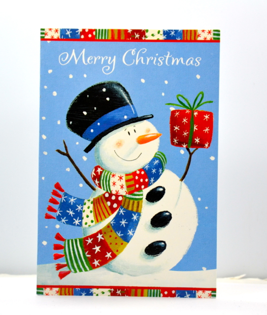 Keep calm and craft on christmas card craft projects for How to recycle old christmas cards
