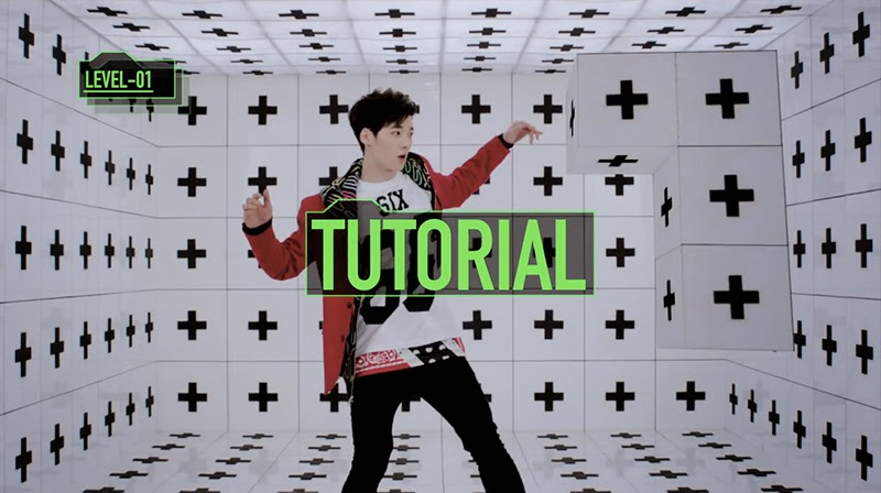 "Boys Republic - ""Video Game"""