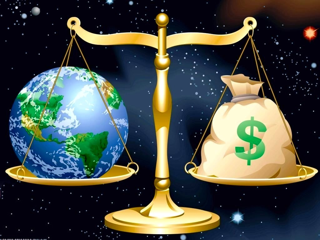 Globalization and economy essayshark