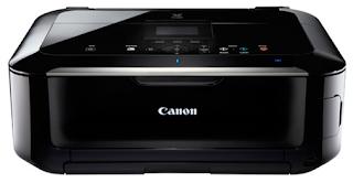 Canon PIXMA MG5320 Driver Printer & Setup Manual Installation