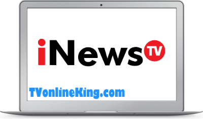 Nonton Live Streaming iNews TV Online Tana Buffering Indonesia