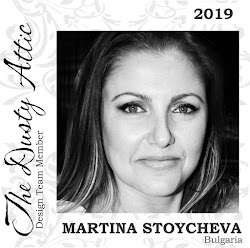 Martina Stoycheva