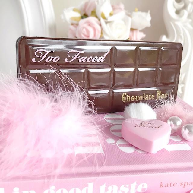 Chocolate Bar Palette | Too Faced X Skinnydip