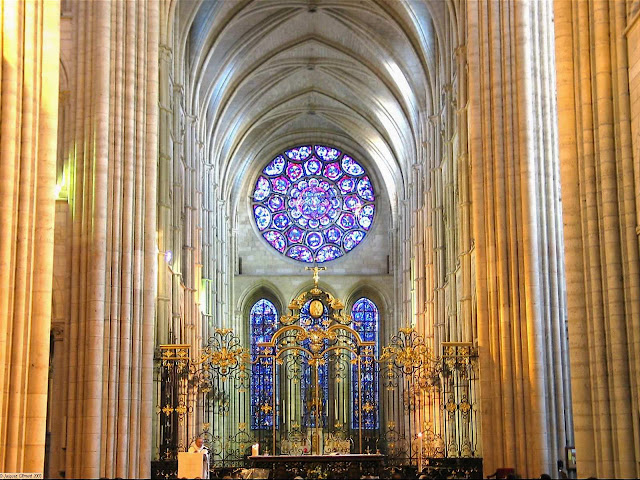 Catedral de Laon, França