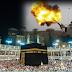 Video Bukti Arab Saudi Berjaya Tepis Peluru Berpandu Yang Disasarkan Ke Makkah
