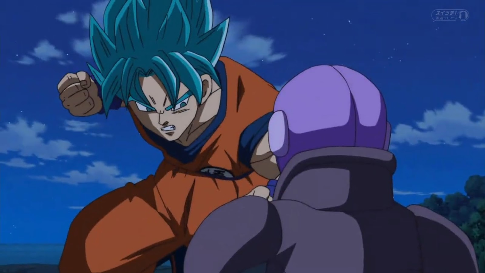 Dragon Ball Super – Episódio 72
