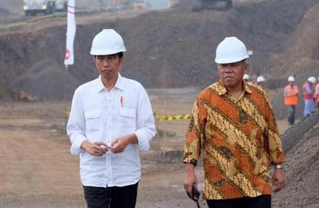 Pembangunan Tol Padang-Bukittinggi-Pekanbaru Ditargetkan Mulai Tahun 2018, Ini Penjelasan Pak Basuki