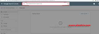 03 Cara Baru Submit URL blog di google agar cepat terindex mesin pencari Google