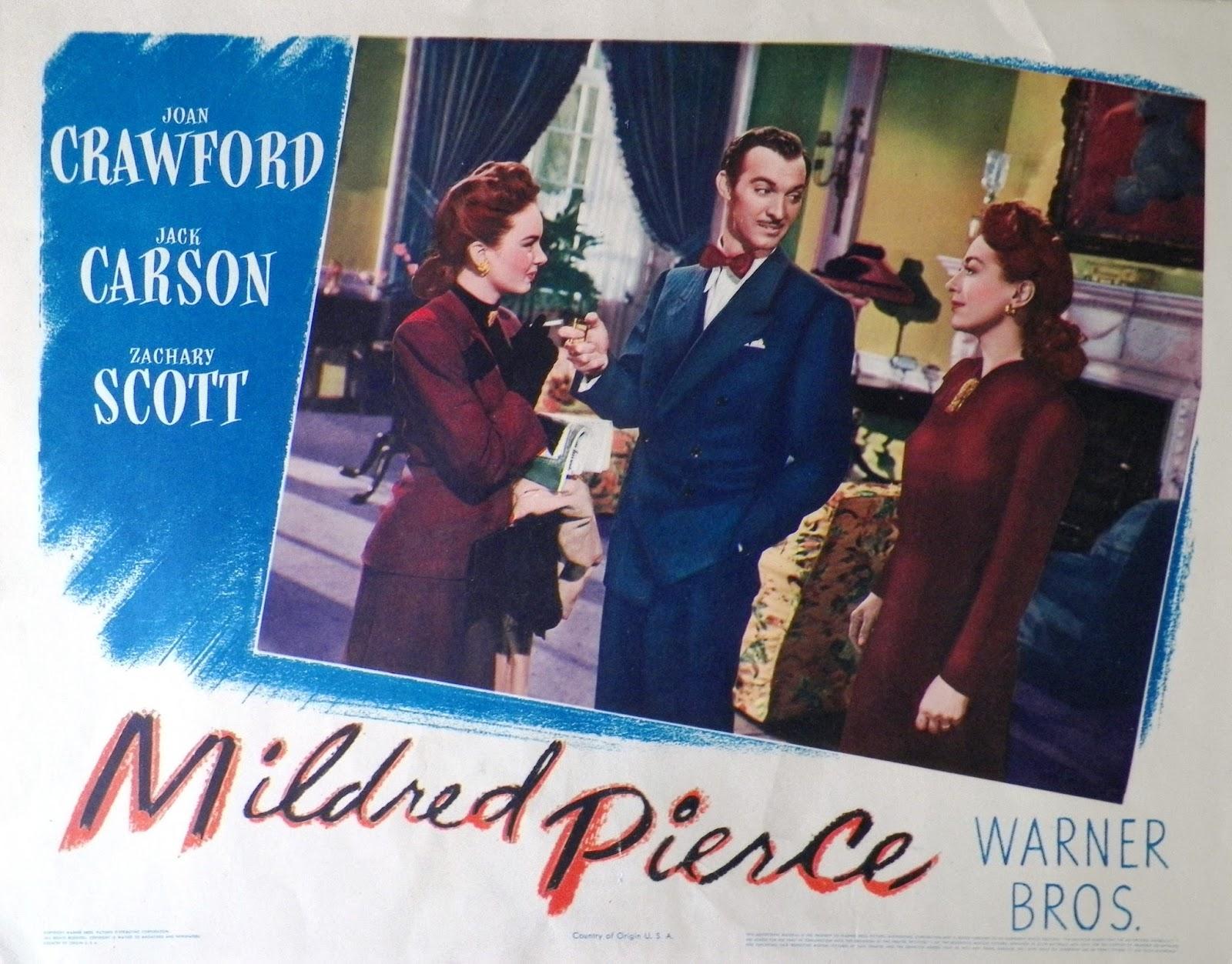 Mildred Pierce Ebook