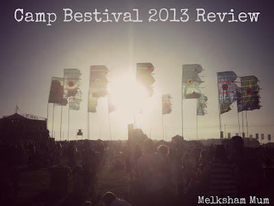 Camp Bestival 2013 Review - Melksham Mum