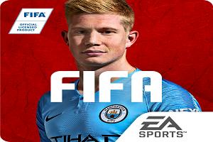 تحميل لعبة fifa mobile مهكرة للاندرويد اخر اصدار