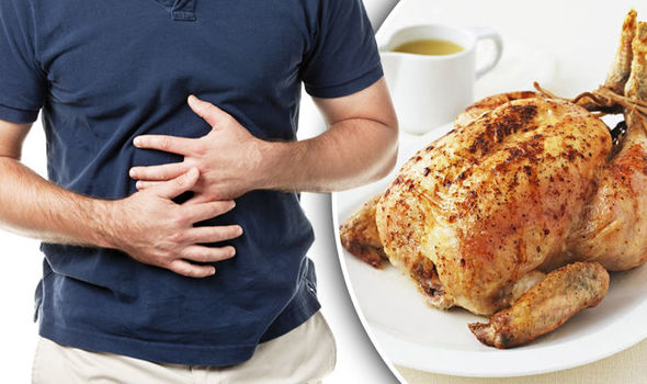 Racun Makanan dan Cara Mengatasinya