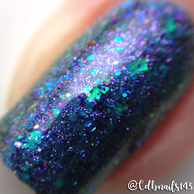 Glam Polish-I Think Your Egg is Hatching!