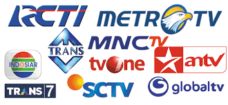 Daftar Rating Acara TV Indonesia Juli  2019