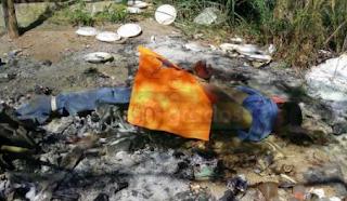Hallan cinco cuerpos torturados y ejecutados en La Huacana en Michoacan