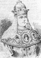 первая жена Ивана Грозного, Первая и последующие жены царя Ивана Грозного