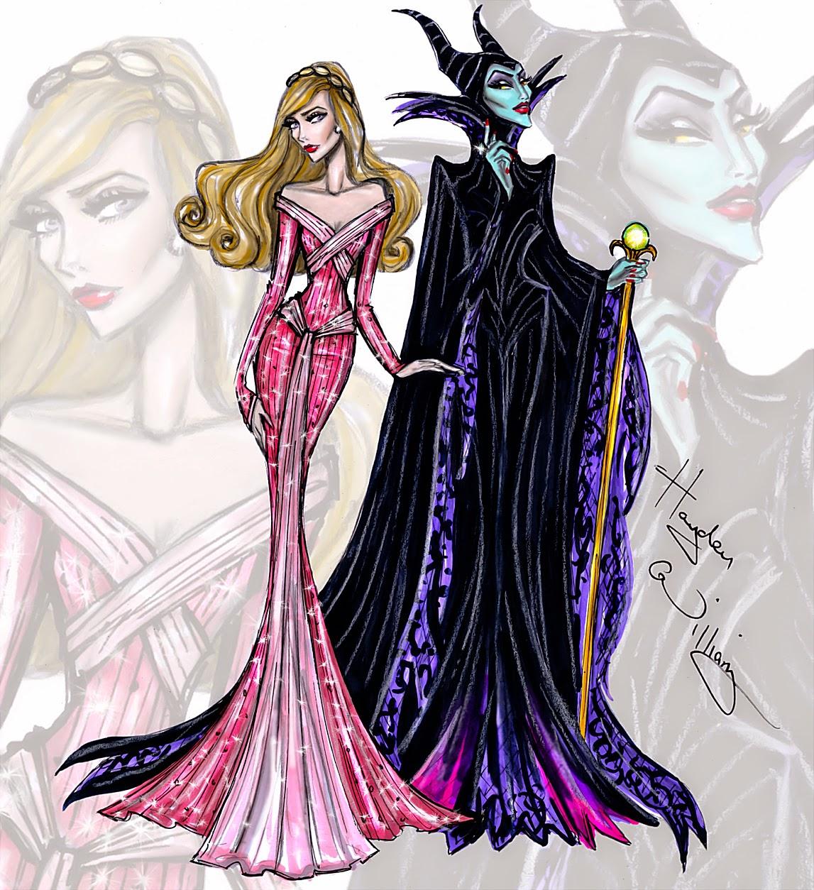 Princess vs Vill...