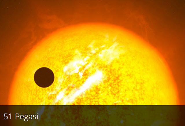 51 Pegasi b system