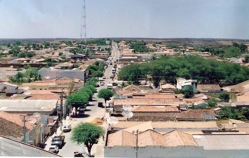 Resultado de imagem para fotos cidade de Campos Sales