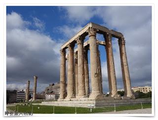 雅典遊記 6
