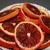La naranja sanguina, sangre cítrica