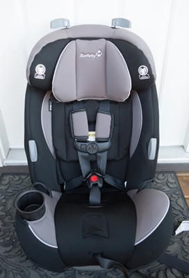 safety 1st grow and go sport car seat giveaway. Black Bedroom Furniture Sets. Home Design Ideas