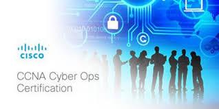 CCNA Cyber Operations
