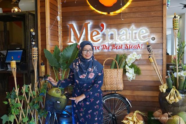 Buffet Ramadhan 2019 Dan Ikon Me'nate Steak Hub