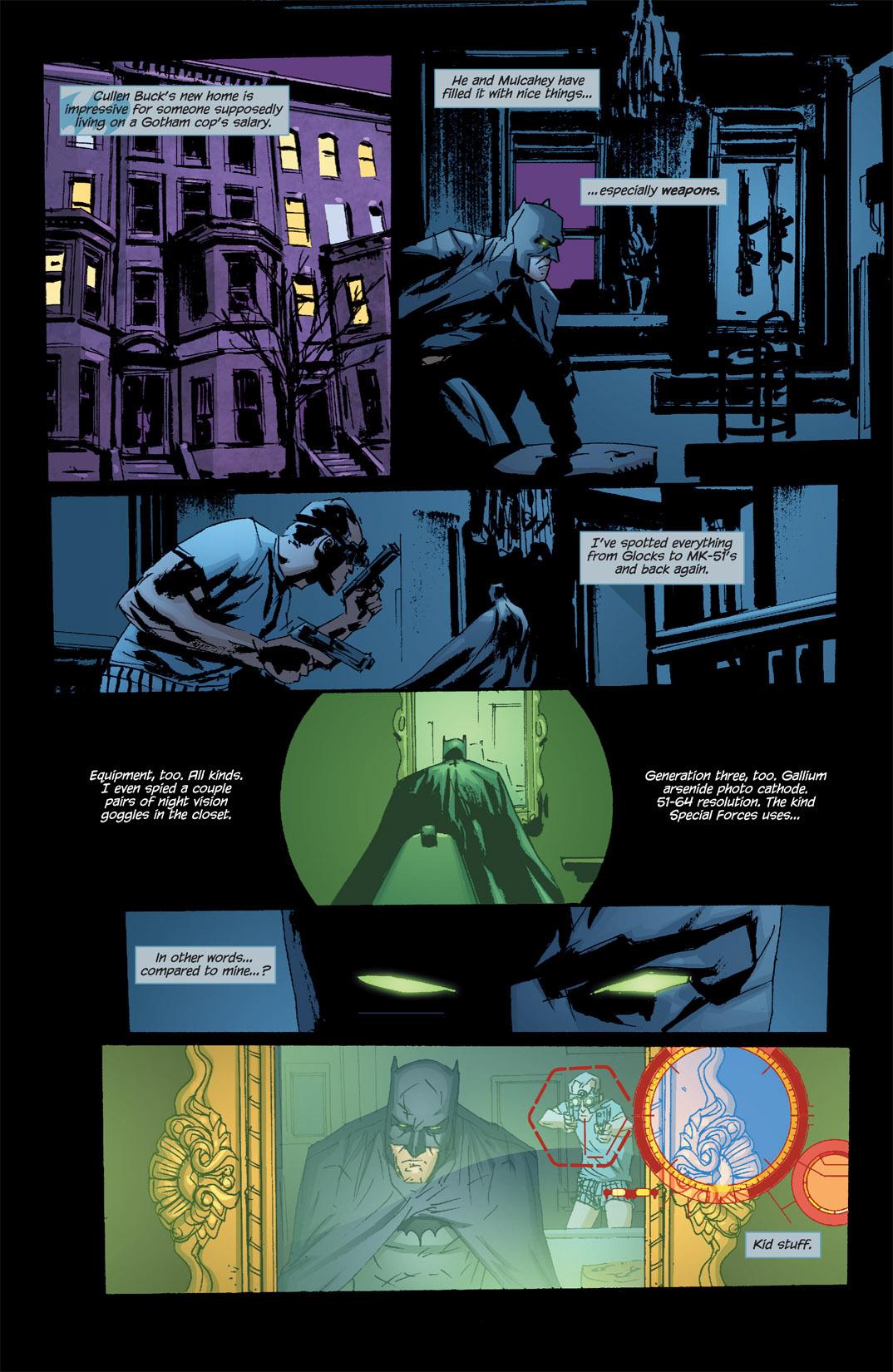 Detective Comics (1937) 871 Page 16