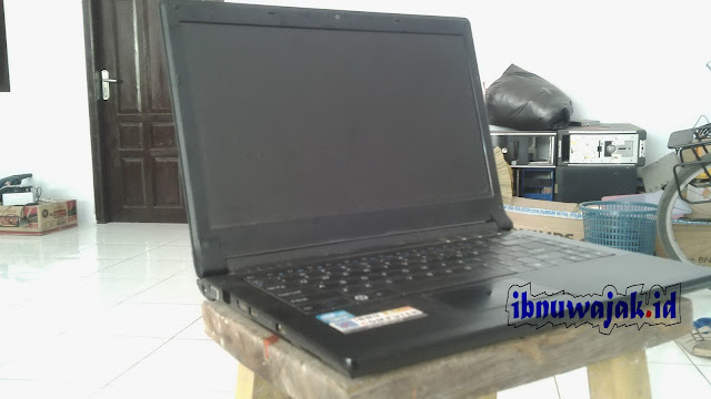 Laptop Wearnes Quadra