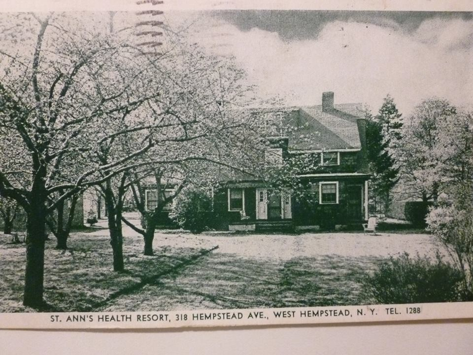 West Hempstead Now and Then