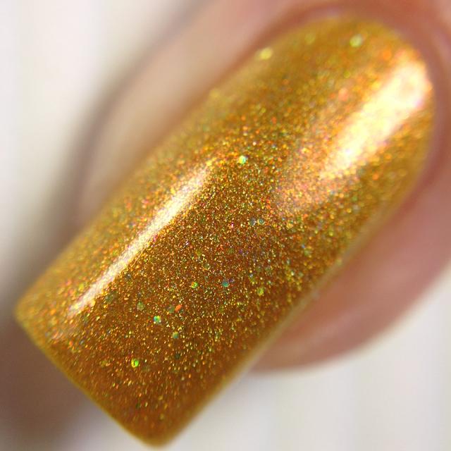 Glisten & Glow-#Cellfie