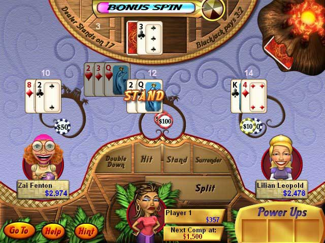 Casino Island To Go - Download and Play for Free at