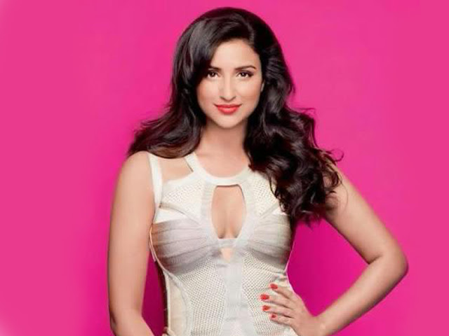 "Bollywood Actress ""Parineeti Chopra"" Latest cute look HD wallpapers"