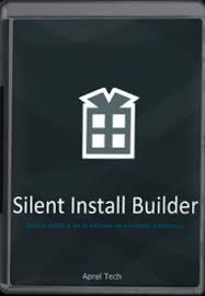 Silent Install Builder 4.6.2 Crack+ Serial Key