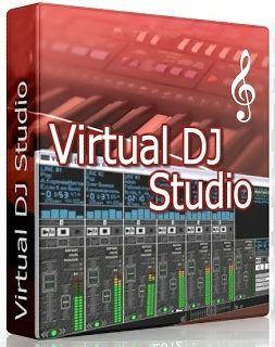 Virtual DJ Studio 2015 v7 2 4 cracked