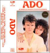 Ado Gegaj - Diskografija (1987-2015) Image4