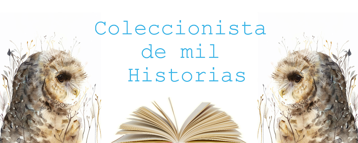 Coleccionista de mil historias