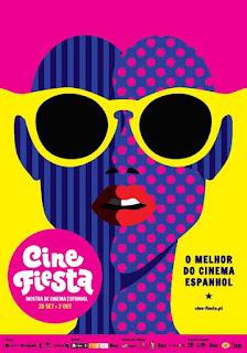 Anunciada a Programação da CineFiesta em Lisboa