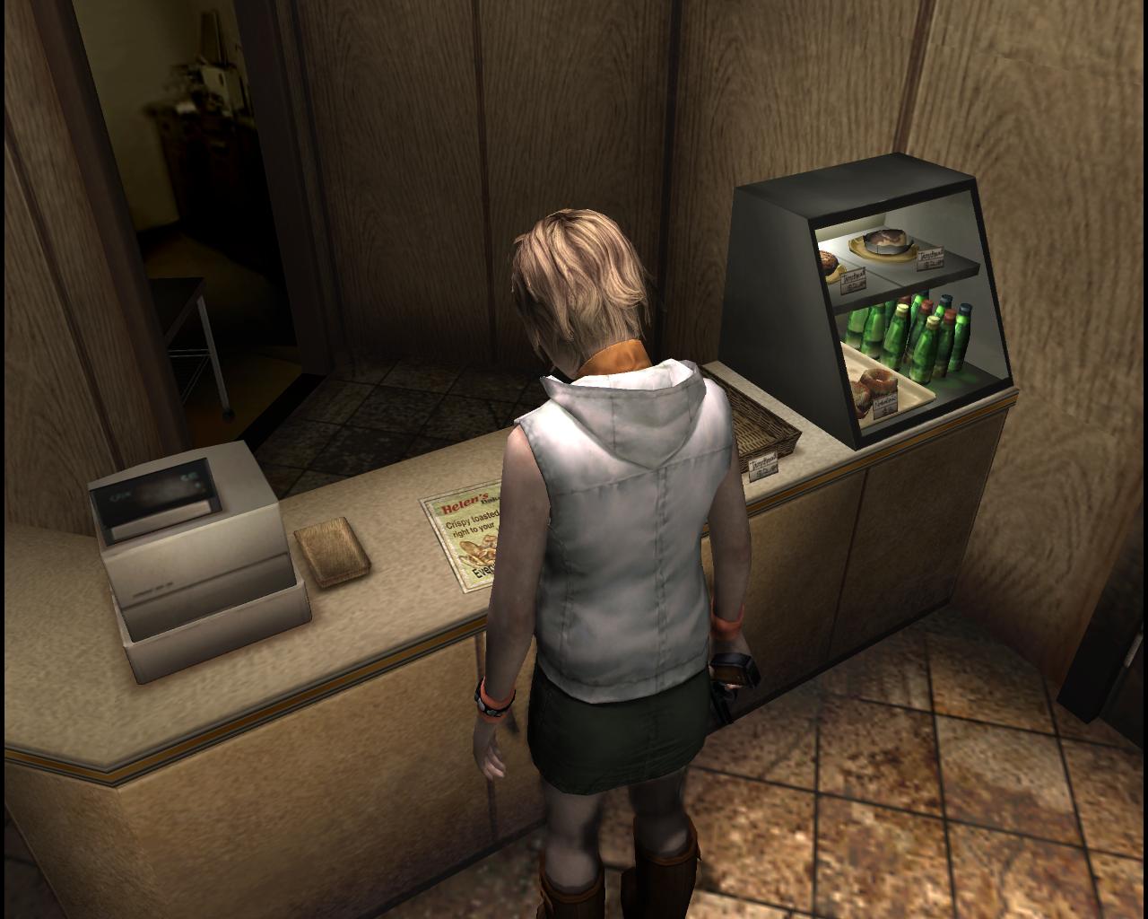 Silent Hill 3 Multilenguaje ESPAÑOL PC 21