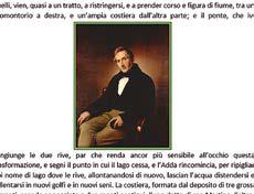 testo sopra e sotto immagine in word
