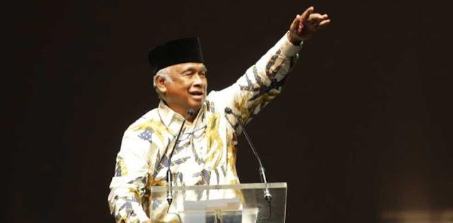 "Keadaan Indonesia Saat Ini Mirip Puisi ""Kasihan Bangsa"" Karya Kahlil GIbran"