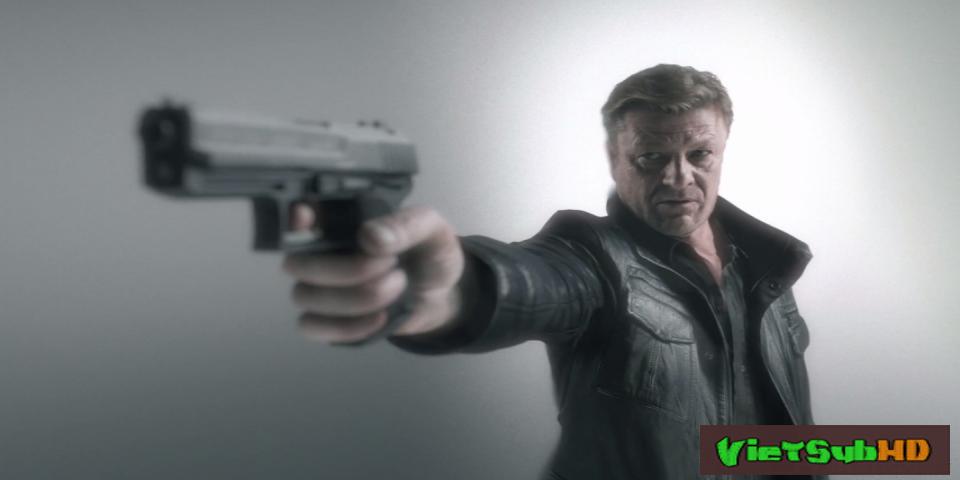 Phim Nằm vùng / Những huyền thoại (Phần 1) Trailer VietSub HD | Legends (Season 1) 2014